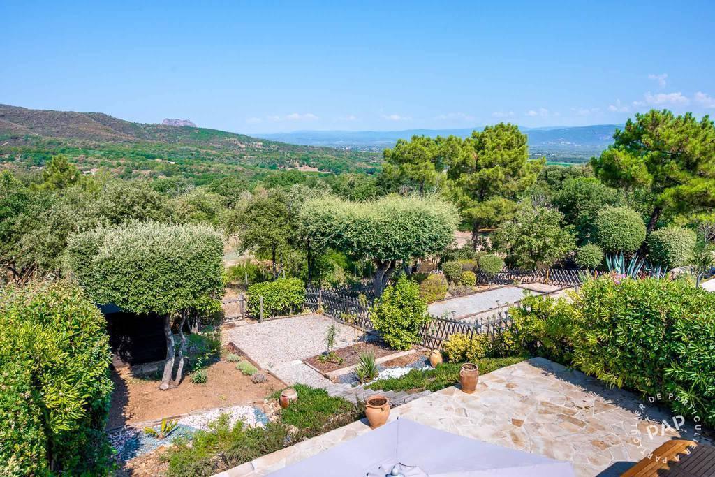 Maison 363.000€ 80m² Roquebrune-Sur-Argens (83)