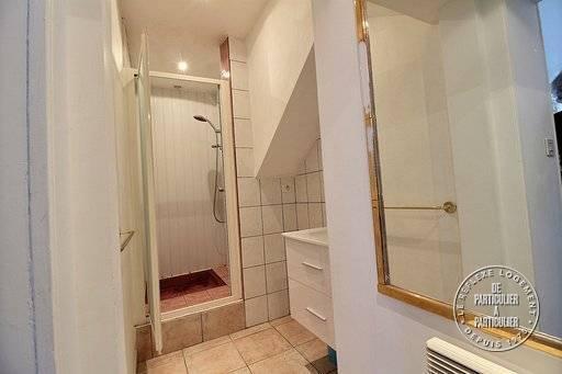 Appartement 350€ 30m² 20Km Rennes (35)