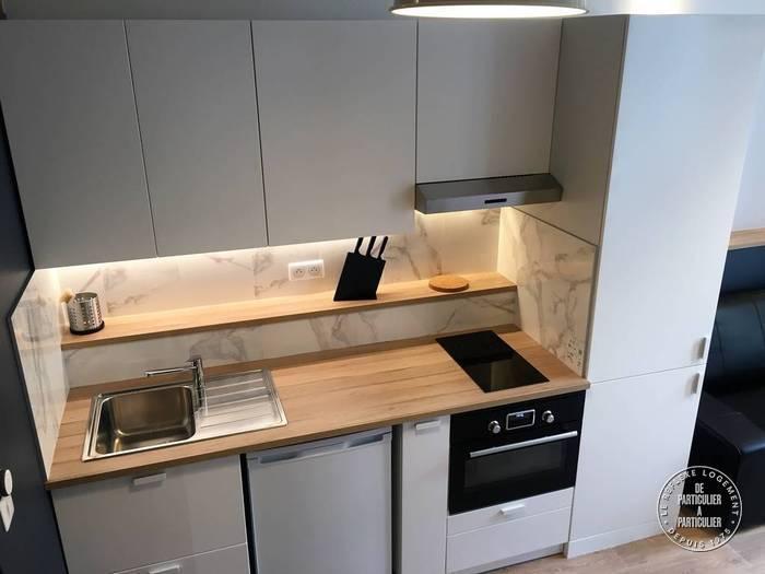 Appartement 990€ 30m² Charenton-Le-Pont (94220)
