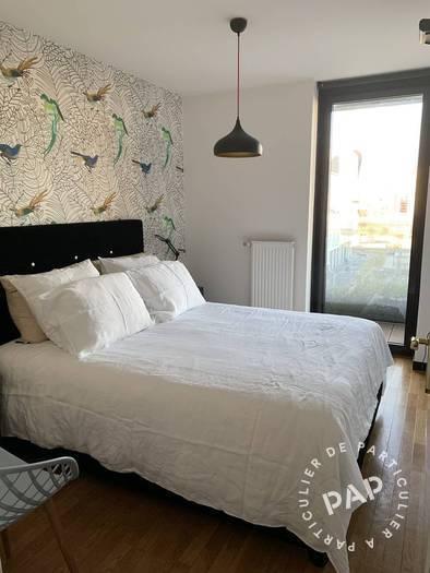 Appartement 623.000€ 79m² Nanterre (92000)