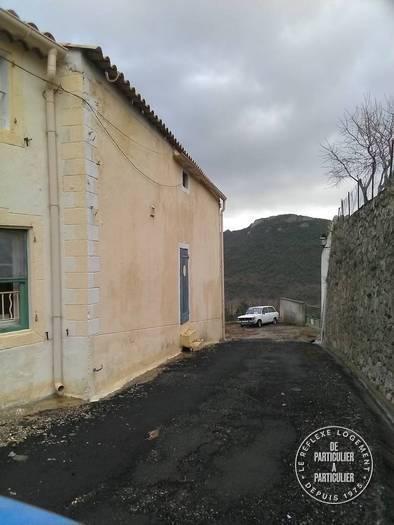 Vente Duilhac-Sous-Peyrepertuse 110m²