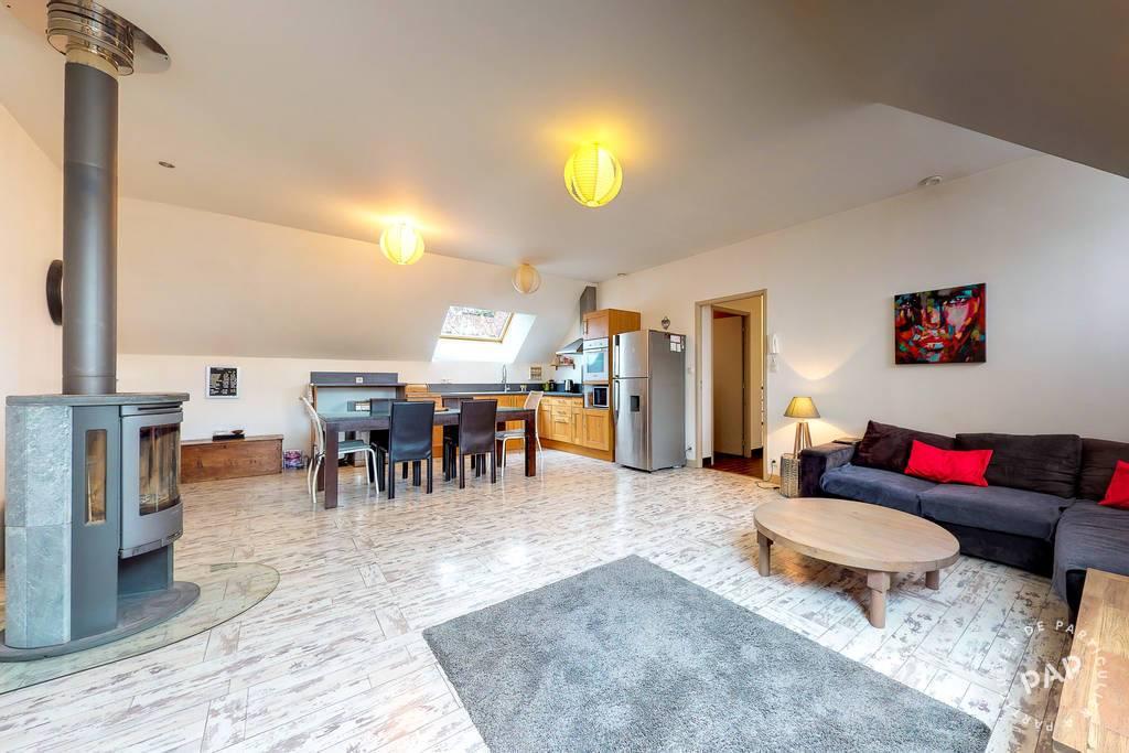 Immobilier Lorient (56100) 550.000€ 220m²