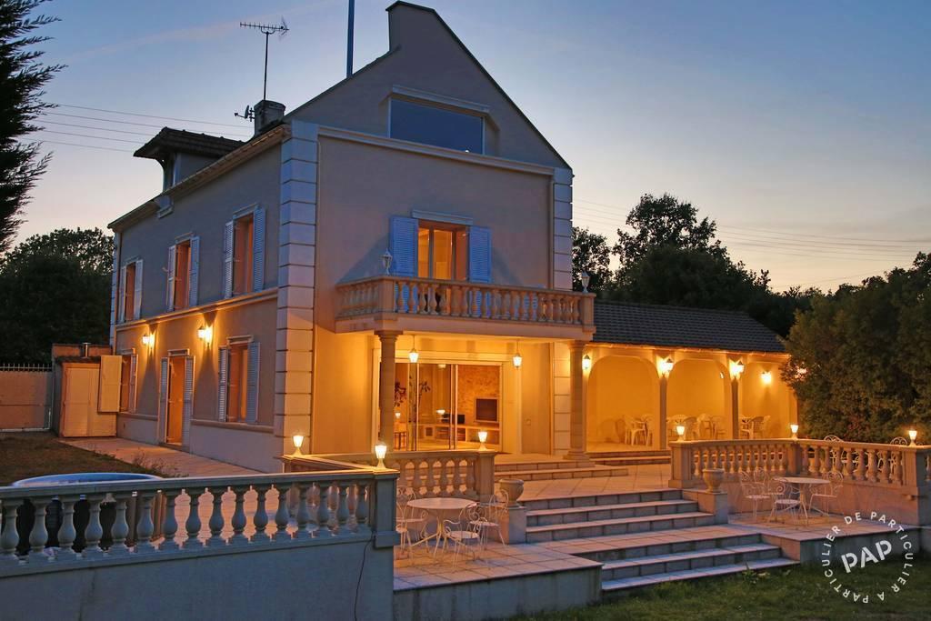 Immobilier Triel-Sur-Seine 650.000€ 220m²