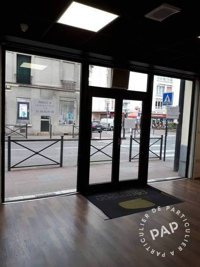 Immobilier Vanves (92170) 2.250€ 70m²
