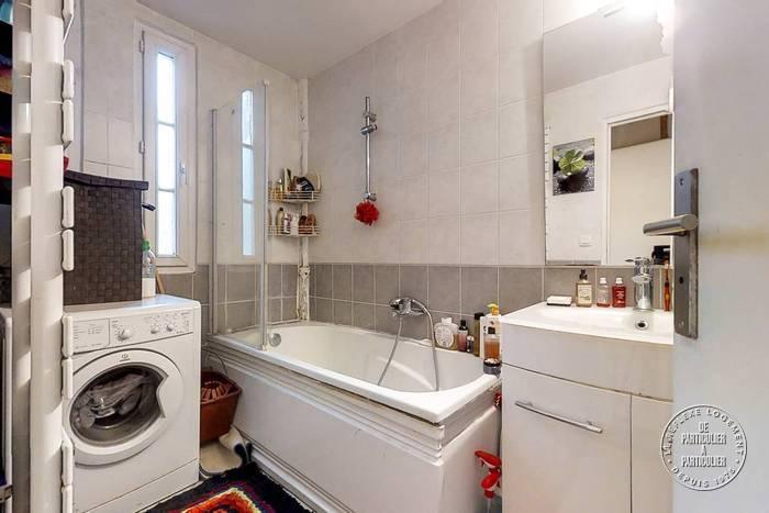 Immobilier Nanterre (92000) 310.000€ 63m²