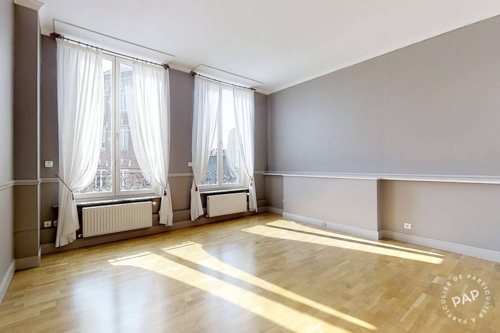 Immobilier Tourcoing (59200) 182.000€ 116m²