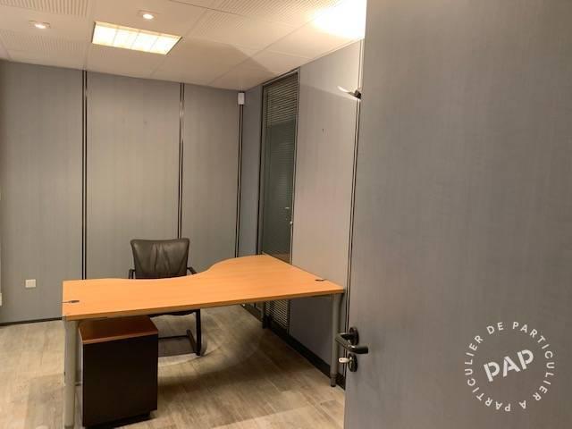 Bureaux, local professionnel 13m²