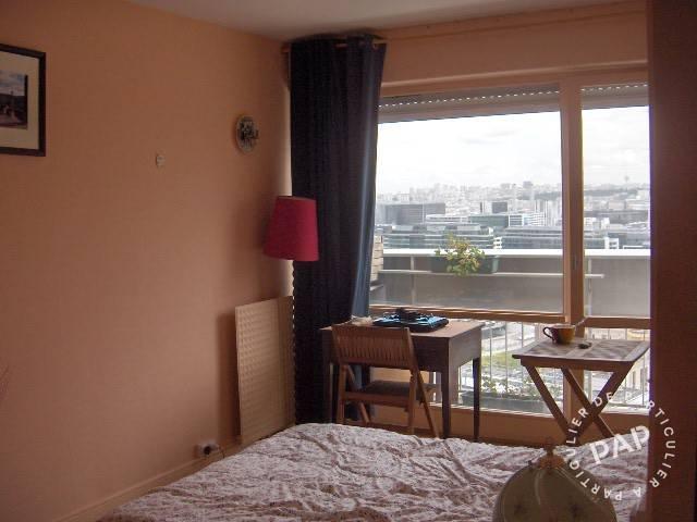 Appartement 97m²