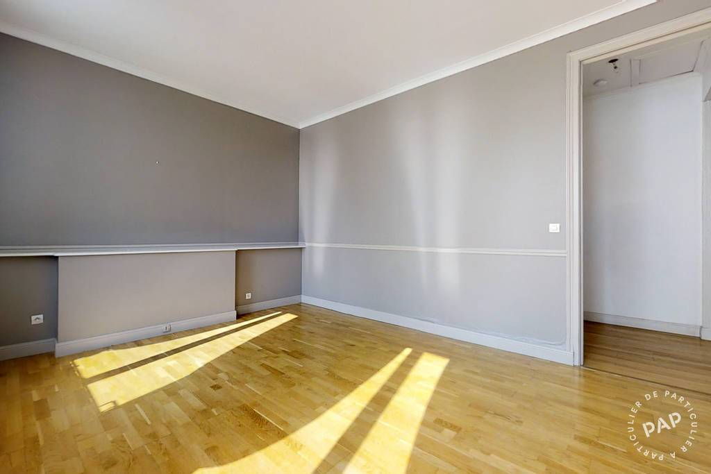 Appartement 116m²