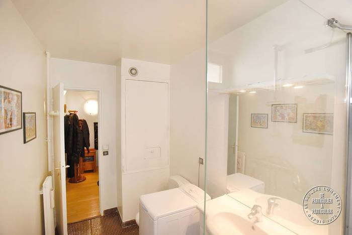 Vente Appartement Paris 15E 35 m² 350.000 €