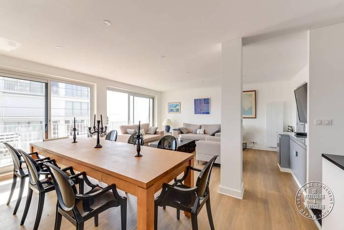 Vente appartement 4 pièces La Baule-Escoublac (44500)