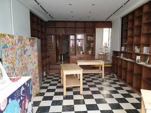 Location ou cession local commercial 80m² Paris 6E - 5.580€