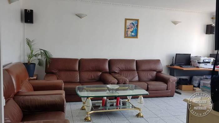 Vente appartement 5 pièces Sarcelles (95200)