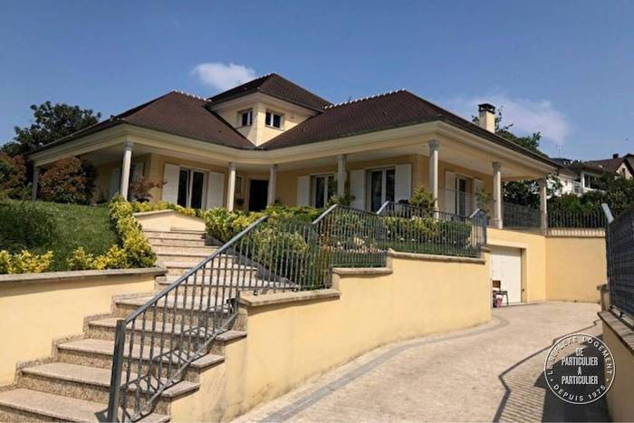 Vente Maison Soisy-Sous-Montmorency (95230) 270m² 946.000€
