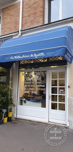 Vente et location Fonds de commerce Neuilly-Sur-Seine 28m² 185.000€