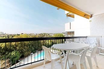 Vente appartement 4pièces 75m² Antibes (06) - 335.000€