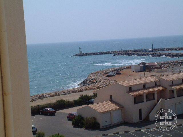 Vente Appartement Le Barcares (66420) 37m² 85.000€