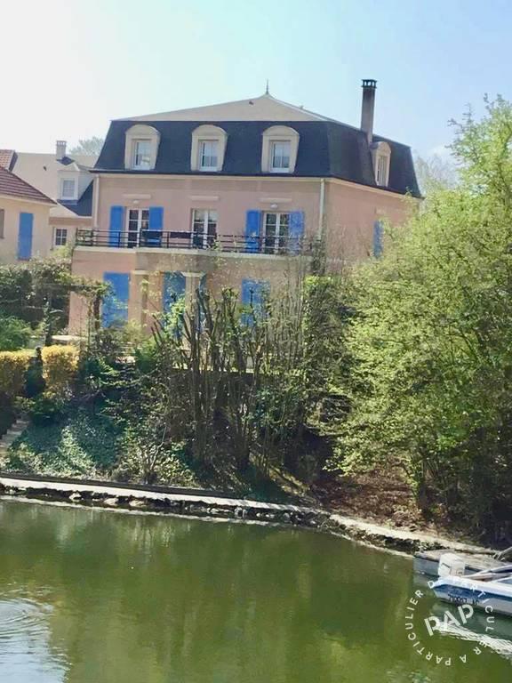Vente Maison Cergy (95) 233m² 625.000€