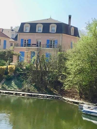 Vente maison 233m² Cergy (95) - 649.000€