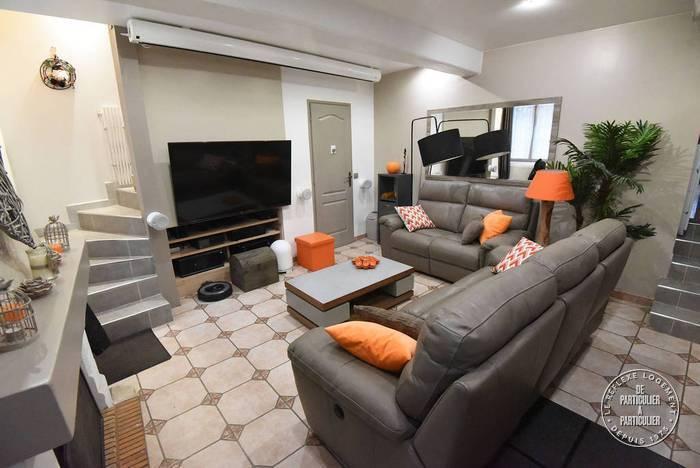 Vente Maison Orgeval (78630) 140m² 439.000€
