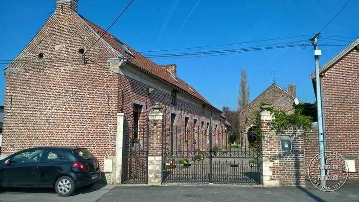 Vente Maison Valenciennes (59300) 244m² 397.945€