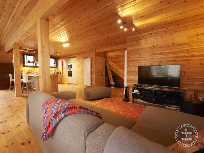 Vente Maison Saint-Leu-La-Foret (95320) 116m² 482.000€