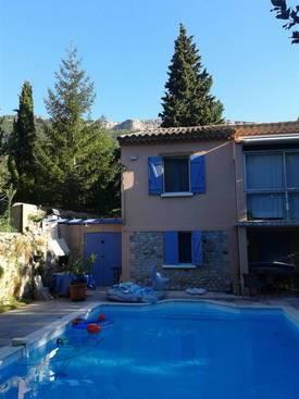 Vente maison 170m² Saint-Etienne-De-Gourgas (34700) - 265.000€