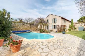 Vente maison 260m² Grillon (84600) - 485.000€