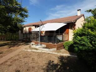 Vente maison 131m² Saint-Priest-Sous-Aixe - 210.000€