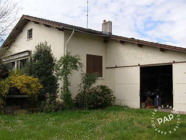 Vente Maison Saint-Maixant 145m² 195.000€