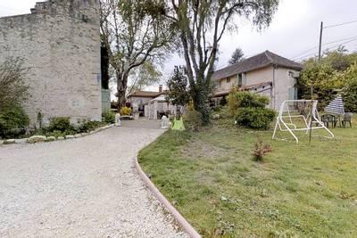 Vente maison 258m² Agen - 425.000€