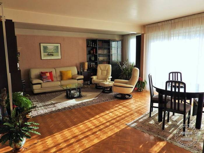 Vente appartement 5 pièces Montmorency (95160)