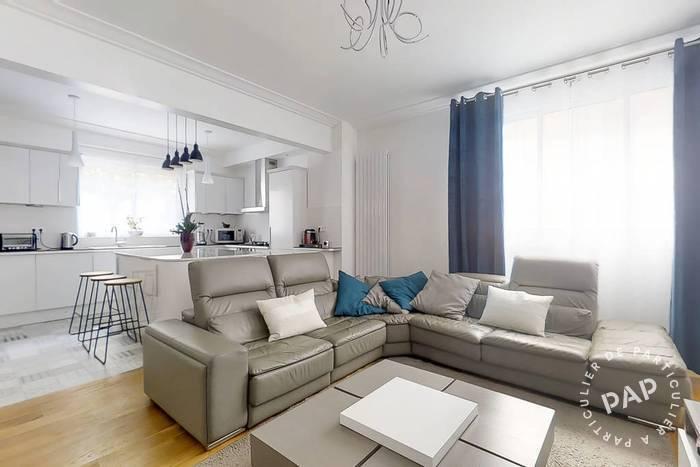 Vente Maison Le Pre-Saint-Gervais (93310) 88m² 599.000€