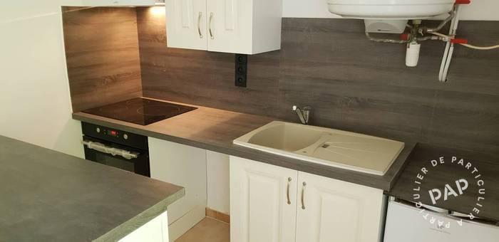 Location Appartement Les Clayes-Sous-Bois 32m² 750€