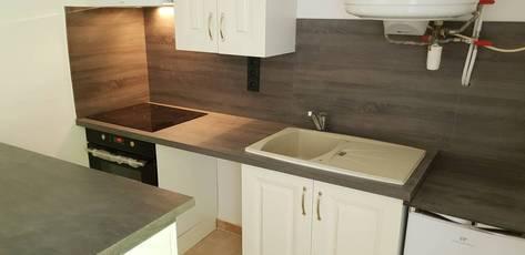 Location appartement 32m² Les Clayes-Sous-Bois - 750€