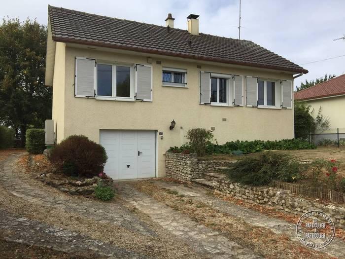 Vente Maison Dadonville 81m² 150.000€