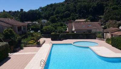 Vente appartement 2pièces 25m² Loggia-Terrasse 22M² - 154.000€