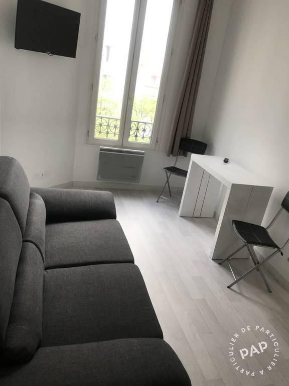 Location Appartement Paris 13E 30m² 1.290€