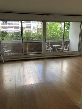 Vente studio 38m² Paris 15E - 375.000€