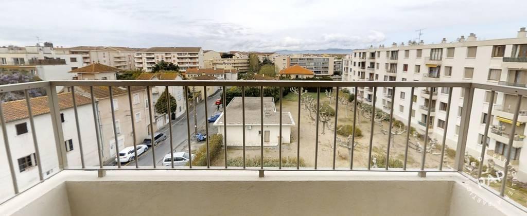 Vente Appartement Saint-Raphael (83) 77m² 195.000€