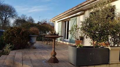 Vente maison 140m² Montesson (78360) - 795.000€
