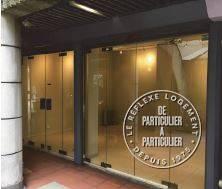 Location Local commercial Saint-Ouen 20m² 1.080€