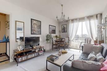 Vente appartement 3pièces 53m² Saint-Egreve (38120) - 125.000€