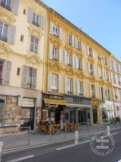 Vente Appartement Nice 71m² 312.000€