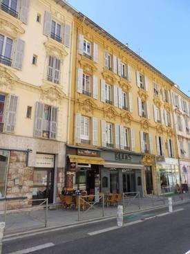 Vente appartement 4pièces 71m² Nice - 312.000€