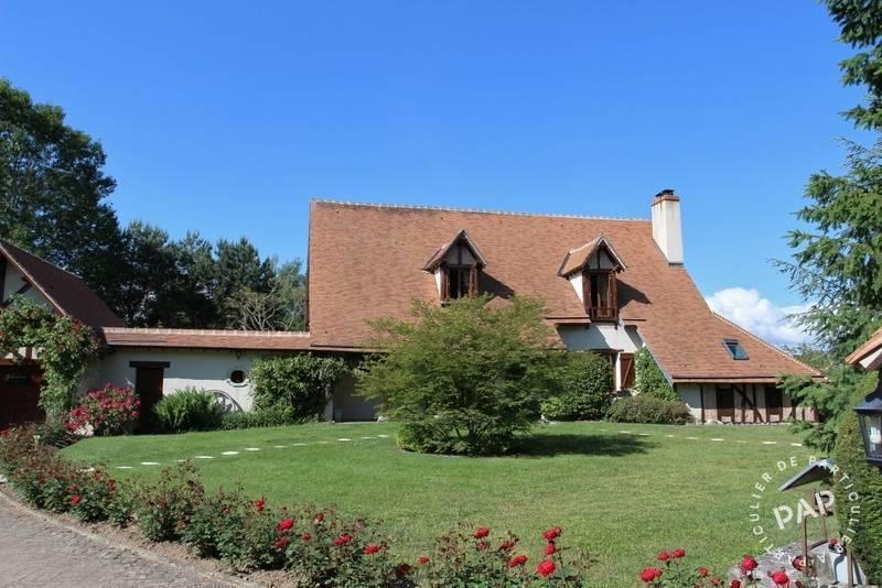 Vente Maison Jargeau 217m² 445.000€