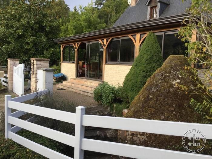 Vente maison 5 pièces Saint-Paul-le-Gaultier (72130)