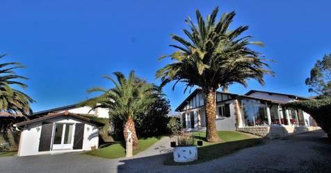 Vente maison 268m² Saint-Jean-De-Luz (64500) - 1.085.000€