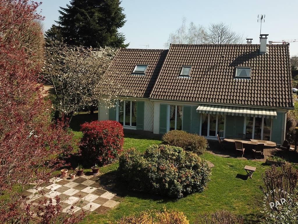 Vente Maison Pontault-Combault (77340) 153m² 475.000€