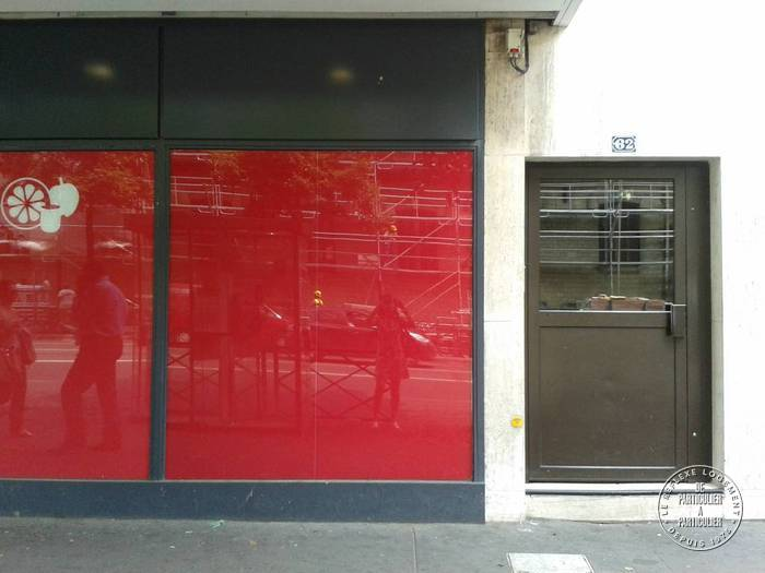 Vente Garage, parking Paris 18E  14.500 €
